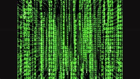 The Matrix Reloaded Double Trouble  Film Version Part