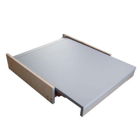 tablette escamotable cuisine table cuisine escamotable tiroir 20170715165427 arcizo com