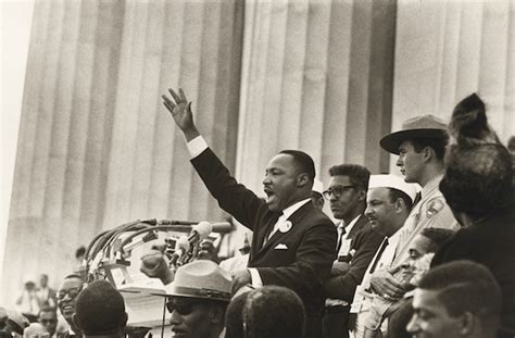 Photos of MLK at Work: The Civil Rights Leader Before and ...