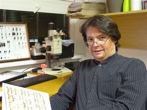 RNDr. Tomáš Kuras, PhD. - Kuras Tomáš - Časopis Vesmír