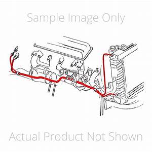 6 Images Chevy Transmission Cooler Lines Diagram And