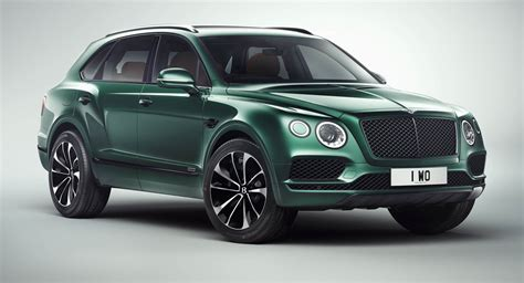 bentley bentayga by mulliner is inspired by equestrian carscoops