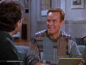 Kenny Bania - Seinfeld Quotes & More