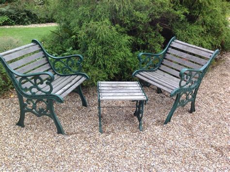 hardwood garden furniture sale