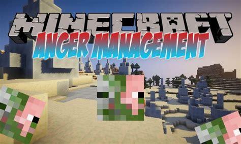 pigmen peaceful anger mod management zombie