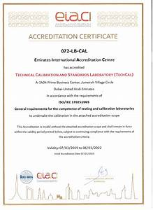 What Is A Medical Certificate Home Calibration Company In Dubai Calibration