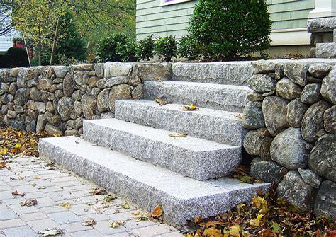granite steps g i