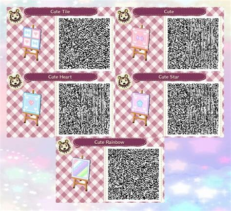 Animal Crossing Wallpaper Qr - qr codes paths wallpapers animal crossing amino