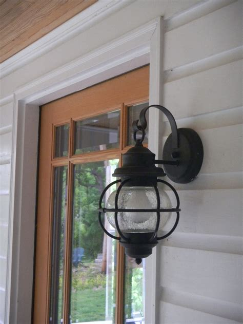 porch light nautical   house porch lighting