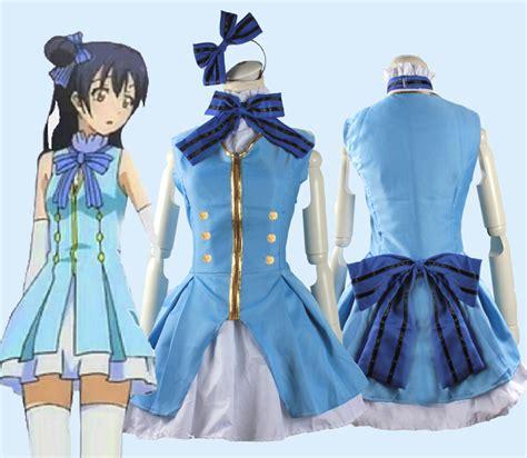 Anime Idol Dress Costume Lovelive School Idol Project