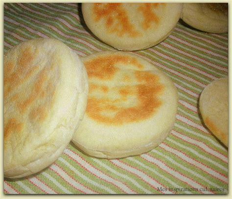 de cuisine ramadan batbout petits pains marocains à la poêle le