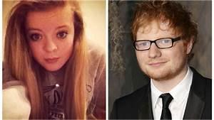 Ed Sheeran Sings to Dying Girl as Final Wish · Guardian ...