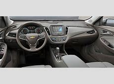 2017 Chevy Malibu Hybrid Review Green Car News And Reviews