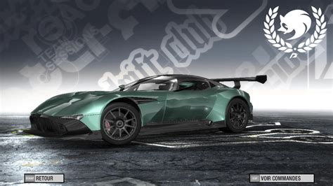 speed pro street aston martin vulcan fix
