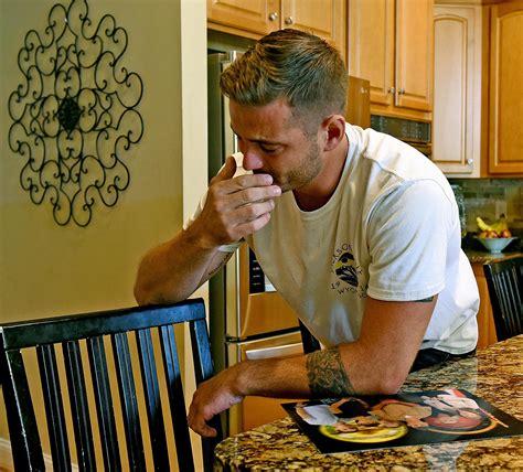 people struggling  opioid addiction
