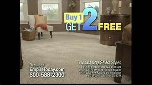 Empire Today Tv Commercial 39 Buy 1 Get 2 39 Ispot Tv