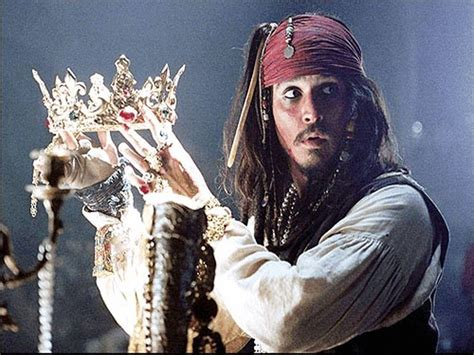 Jack Sparrow Wallpapers  Wallpaper Cave