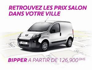 Peugeot Bipper Prix : peugeot promotion et offres des peugeot au maroc ~ Medecine-chirurgie-esthetiques.com Avis de Voitures