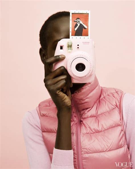 Ajak Deng Covers Miss Vogue Australia 15