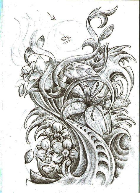 fredartattoo bocetos dibujos