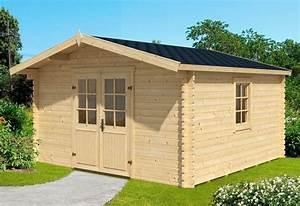 Holz Gartenhaus Kaufen : nordic holz gartenhaus nienstedten 4 bxt 480x480 cm ~ Articles-book.com Haus und Dekorationen
