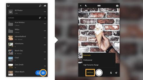 How To Use Mobile by Get Started With Lightroom For Mobile Adobe Photoshop