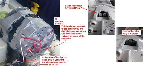 cummins marine delco style alternators identification seaboard marine