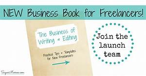 Join this freelance business book launch team!