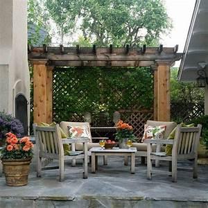 Holzmöbel Selber Bauen : wie kann man eine pergola selbst bauen anleitung und fotos patio pinterest pergola ~ Orissabook.com Haus und Dekorationen