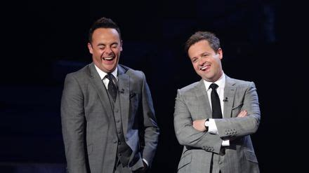 Dec Donnelly 'to host Britain's Got Talent on his own ...