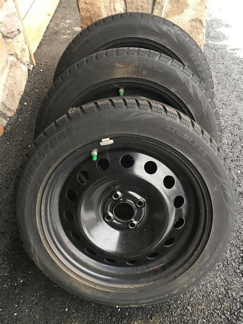 fs winter tirewheel package north american motoring
