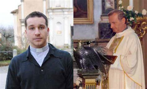 Santa Sede Nomine Vescovili by Nomine Vescovo Don Dellacorna Rinuncia A San Bassano