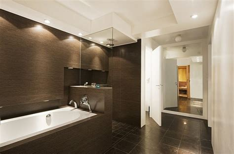 Modern Small Bathroom Design Ideas (