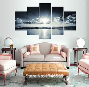 How to decorate a living room cheap wall decor