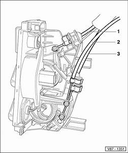 Volkswagen Workshop Manuals  U0026gt  Golf Mk3  U0026gt  Heating  Ventilation  Air Conditioning System  U0026gt  Heating