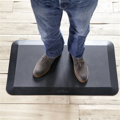standing mat for standing desk best ergonomic accessories for mac owners cult of mac