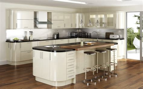 gloss kitchens ideas traditional white kitchen cabinets ideas home design