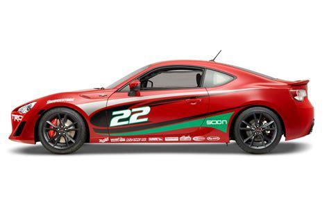 2013 Scion Fr S Toyota Pro Celebrity Race Car Profile Photo 29