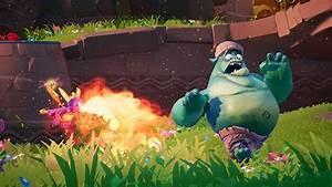 Spyro The Dragon Remaster Screenshots And Boxart Leaked