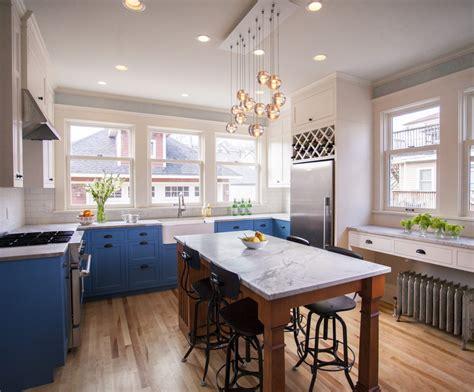 early  kenwood kitchen remodel trehus architects