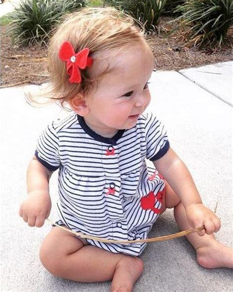 super sweet baby girl hairstyles