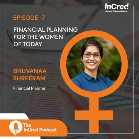 Episode 7 - Financial Planning For The Women Of Today ...
