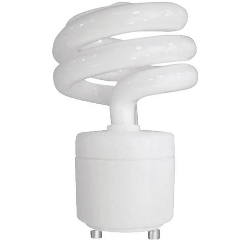 ge 15w spiral in cfl light bulb