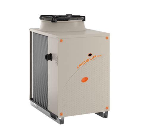 Gas Absorption Heat Pumps  Gas Powered Heat Pumps Robur