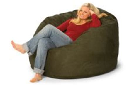 giant bean bag chairs  adults fombag