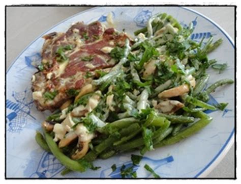cuisiner haricots verts surgel cuisiner haricots verts frais 28 images haricots verts