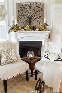 Fall Porch Decorating Ideas - Home Stories A to Z