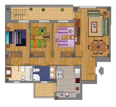 planos de viviendas unifamiliares