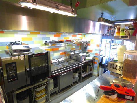 fourniture cuisine chr alsace partenaire de l ouverture de velicious burger