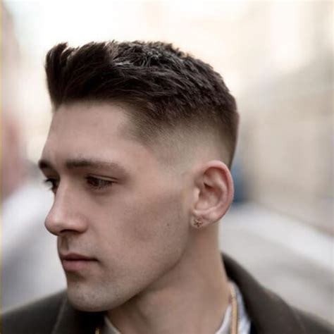 awesome mid fade haircuts  men styleoholic